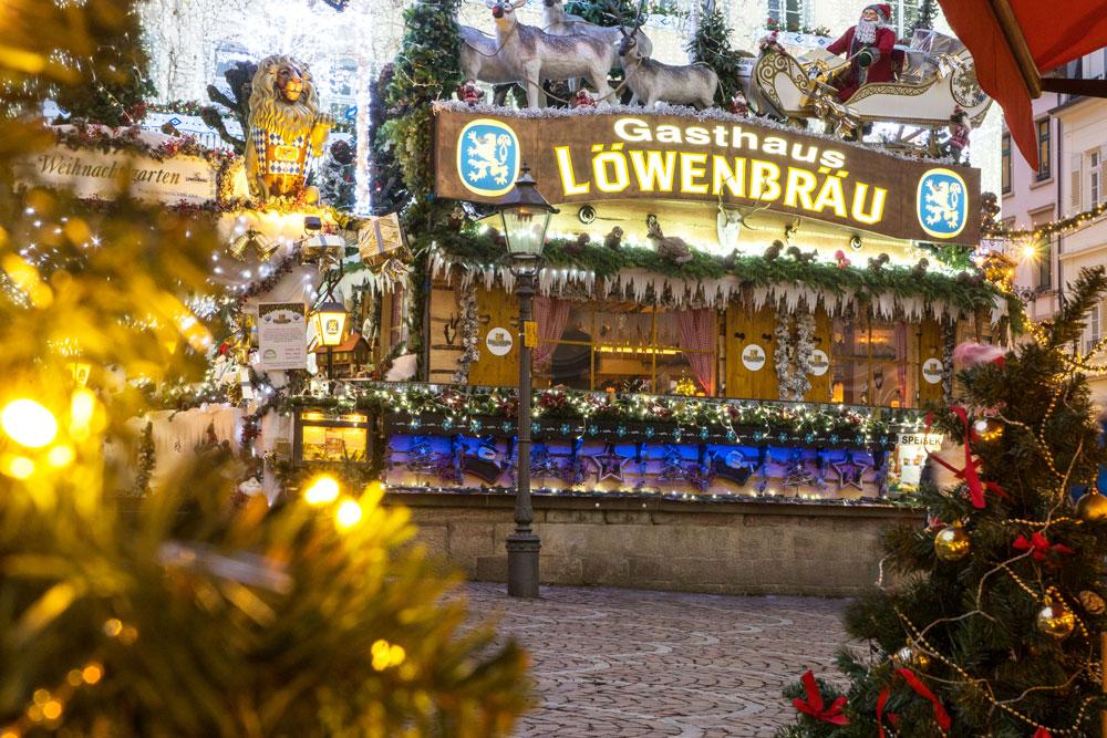 Weihnachtsmarkt Baden Baden öffnungszeiten.Willkommen Loewenbraeu Restaurant